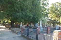 Woodbridge Masonic Cemetery