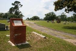 Poplarville Cemetery