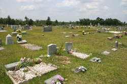Our Lady of Perpetual Help Catholic Cemetery