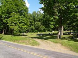 Clermont Cemetery