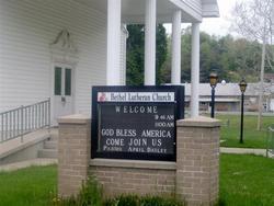 Bethel Lutheran Church Cemetery