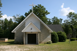 Popes Chapel Cemetery
