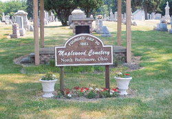 Old Maplewood Cemetery