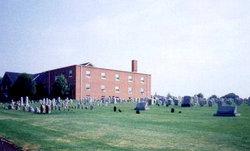 Lower Salford Mennonite Cemetery