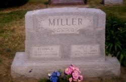Leona Ethel <i>Zike</i> Miller