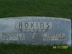 Prudence A. Adkins