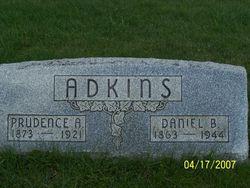 Daniel B. Adkins
