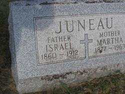 Israel Juneau