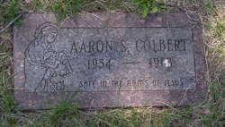 Aaron S Colbert