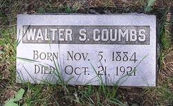 Walter S. Coumbs