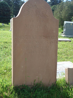Phinehas Howe Richards