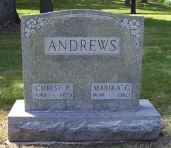 Marika C. Andrews
