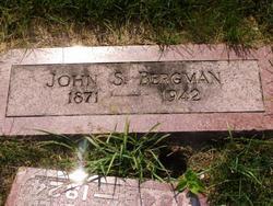John Solomon Bergman