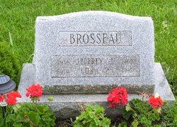 Jeffrey J Brosseau