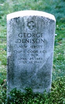 George Denison