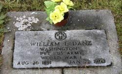 William Lewis Danz