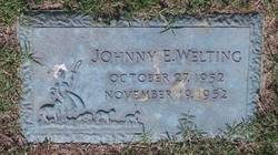 Johnny Earl Welting