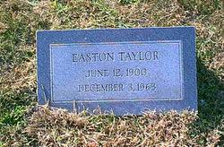 Easton Taylor