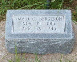 David Chester Bergeron