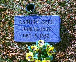 Asbury Abel