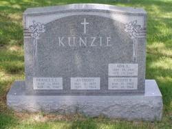 Frances <i>Kwiatkowski</i> Kunzie