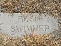 Rose <i>Tadpole</i> Swimmer