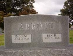 Imogene Abbott