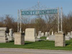 Union Evangelical Cemetery