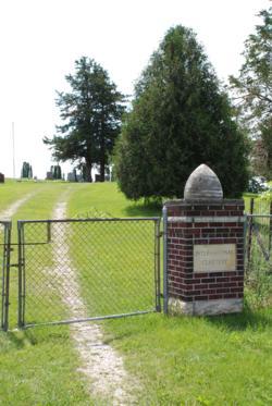 International Cemetery