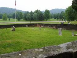 Adamsville Cemetery