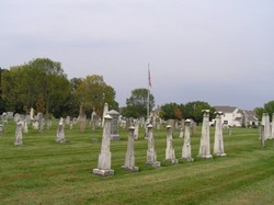 Africa Cemetery