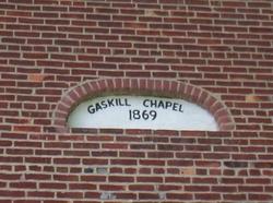 Gaskill Cemetery