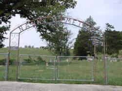Nanny Cemetery
