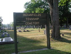 Indian Fields Township Cemetery