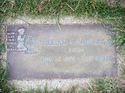 William Anthony Quigley, Jr