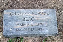 Charles Edward Beach