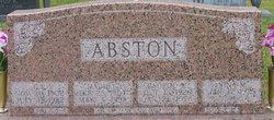 Madie Gerrude <i>Anderson</i> Abston