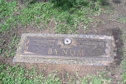 Tommie Junior Bynum