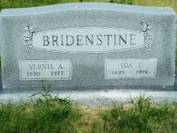 Vernis A. Bridenstine