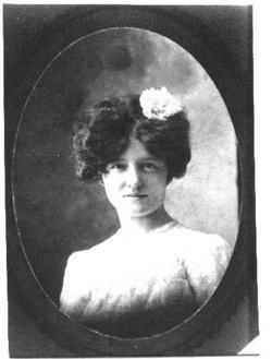 Elizabeth Noel <i>Ellett</i> Donnell
