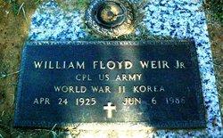 William Floyd Weir, Jr