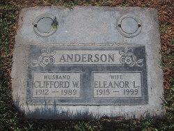 Eleanor L Anderson