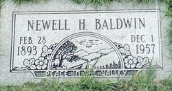 Newell H. Baldwin