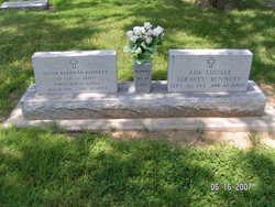 Ada Lucille <i>Graves</i> Bennett