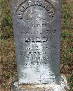 John Drennon Christy