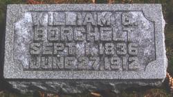 William Gustavus Borchelt