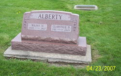 Wilma D. Alberty