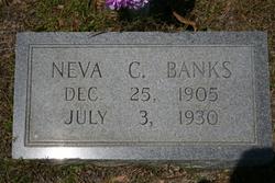 Neva C. <i>Rollins</i> Banks