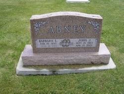 John J Abney