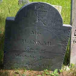 Hannah <i>Knight</i> Atwood